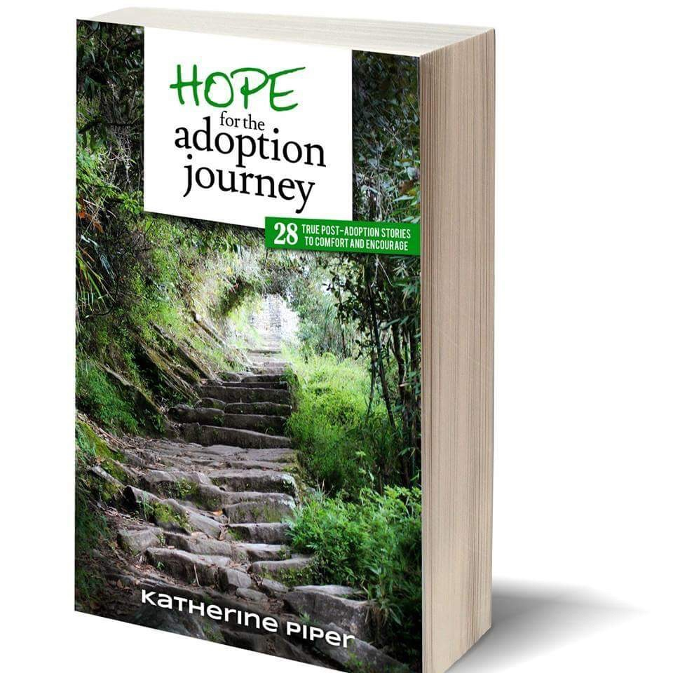 Hope For The Adoption Journey